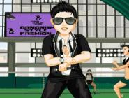 Gangnam Fashion