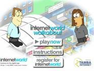 Internet World Walkabout