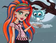 Monster High Ghoulia