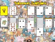 Pokemon Solitaire