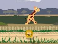 Run Horace Run