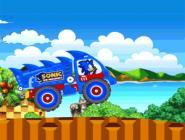 Sonic Xtreme Truck
