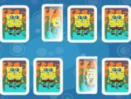 Spongebob Memory Match