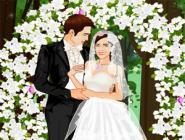 The Twilight Saga Wedding