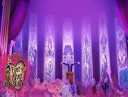 Ever After High - Upoutávka na korunovaci